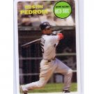 Dustin Pedroia 2012 Topps Archives 3-D #DP Red Sox