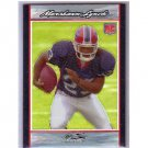 Marshawn Lynch Refractor RC 2007 Bowman Chrome #BC66 Seahawks, Bills Rookie