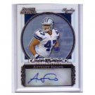 Anthony Fasano Auto RC 2006 Bowman Sterling Autographed Refractor RC #BS-AF