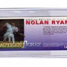 Nolan Ryan 1991 SilverStar AuthenTicket #064273 Astros Rangers Angels Mets