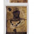 Reggie Bush 2006 Merrick Mint #1 Holding Jersey #/619 Lions, Saints, Dolphins RC
