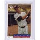 Derek Jeter 1993-94 Excel #106 Yankees Minor League