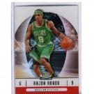 Rajon Rondo RC REF 2006-07 Finest Refractor RC #72 Celtics