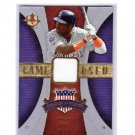 Tony Gwynn 2007 Ultimate Collection America's Pastime Jersey # Padres #/75