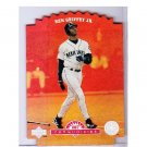 Ken Griffey Jr. 1996 Upper Deck Hot Commodities #HC1 Mariners, Reds