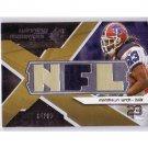 Marshawn Lynch  2008 SPx Winning Materials Single Jersey NFL #WM-ML  Seahawks, Bills #/99
