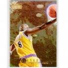 Kobe Bryant RC 1996-97 SkyBox Premium #55 Lakers
