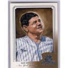 Babe Ruth 2005 Donruss Diamond Kings Crowning Moment #159 Yankees