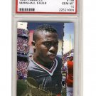 Marshall Faulk 1994 Pinnacle #198 RC Colts Rams HOF PSA 10 Gem  Mint