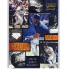 Tony Gwynn 1996 Pinnacle Zenith Mosaics #20 Padres