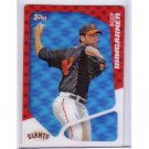 Madison Bumgarner 2010 Topps 2020 #T9 RC Giants