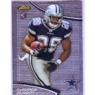 DeMarco Murray 2011 Topps Legends #95 Cowboys RC (Rookie Card)