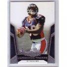 Demaryius Thomas 2010 Topps Unrivaled RC #116 Broncos #/999