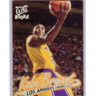 Kobe Bryant RC 1996-97 Fleer Ultra #52 Lakers