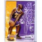 Kobe Bryant RC 1996-97 Skybox Premium #203 Lakers
