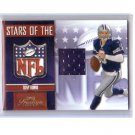 Tony Romo 2007 Prestige Stars of the NFL Authentic Jersey #NFL-4 Cowboys