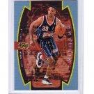 Scottie Pippen 1998-99 Upper Deck Ionix Skyonix #S2 Bulls, Blazers