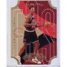 Scottie Pippen 1996-97 Upper Deck Fast Break Connections #FB22 Bulls, Blazers