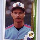 Randy Johnson HOF RC 1989 Upper Deck #25 Star Rookie RC Yankees, Diamondbacks