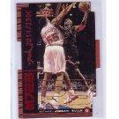 Michael Jordan 1998-99 Upper Deck MJ23 Bronze Quantum Die-Cut #QMM8 Bulls