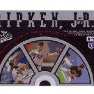 Cal Ripken 1995 Leaf Slideshow #4 Orioles