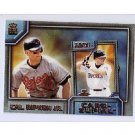 Cal Ripken Jr. 2000 Crown Royale Card-Supial #3 Orioles