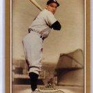 Yogi Berra 2003 Fleer Showcase #96 Yankees #/150