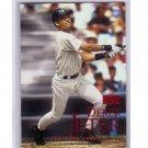 Derek Jeter Star Rubies 2000 Skybox #180SR Yankees
