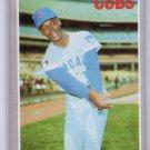 Ernie Banks 1970 Topps #630 Cubs HOF