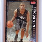 Russell Westbrook RC 2008-09 Fleer #204 Thunder OKC