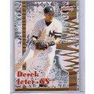 Derek Jeter 2000 Pacific Revolution #97 Yankees