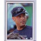 Derek Jeter 2008 Upper Deck Derek Jeter O-Pee-Chee Reprints #DJ12  Yankees