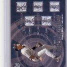 Derek Jeter 2003 Upper Deck Big League Breakdown #BL12  Yankees