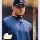 Roger Clemens 1996 Topps Gallery Player's Private Issue #174 Red Sox, Yankees #/273