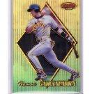 Nomar Garciaparra Refractor 1999 Bowman's Best Refractor #35 Dodgers, Red Sox, Cubs #/400