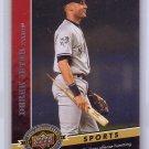 Derek Jeter 2009 Upper Deck 20th Anniversary Retrospective #1427 Yankees