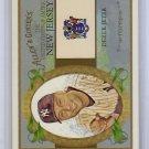 Derek Jeter 2008 Topps Allen & Ginter's The United States of America #US30 Yankees