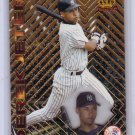 Derek Jeter 1997 Pacific Crown Collection #51  Yankees