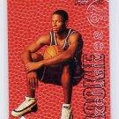 Ray Allen RC 1996-97 Upper Deck Rookie Exclusives #R7.1 RC Sonics, Celtics, Heat