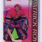 Patrick Roy 1994-95 Topps Finest Division's Finest #1 Canadiens Avalanche