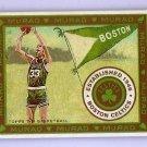 Larry Bird 2008-09 Topps T-51 Murad Mini #156 Celtics HOF