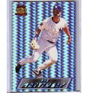 Don Mattingly 1995 Pacific Crown Collection Prisms #97 Yankees