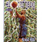 Grant Hill 1998-99 Fleer Tradition Electrifying #4 E Magic, Suns, Pistons, Clippers