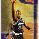 Shaquille O'Neal 1993-94 Upper Deck Special Edition Behind the Glass #G13  Lakers, Magic, Heat Shaq