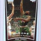 Paul Pierce RC 1998-99 Upper Deck Encore #145 Boston Celtics, Nets