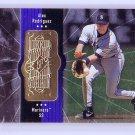 Alex Rodriguez 1998 SPx Radiance #133 Yankees #/4500