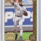 Derek Jeter 1998 Upper Deck 10th Anniversary Team #X25 Yankees