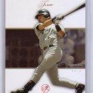 Derek Jeter 2005 Flair #31  Yankees