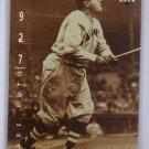 Babe Ruth 1994 Upper Deck General Motors Ken Burns Baseball #8 Yankees
