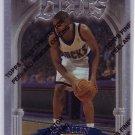 Ray Allen 1996-97 Topps Finest #252 RC Sonics, Celtics, Heat